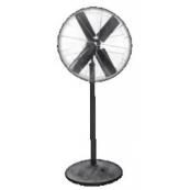 """30"""" Non-Oscillating Air Circulator Fan"""
