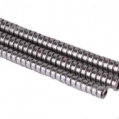 "1/2"" Stainless Steel Squarelock Hose"