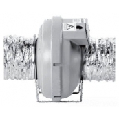 "4"" Duct Centrifugal Blower"