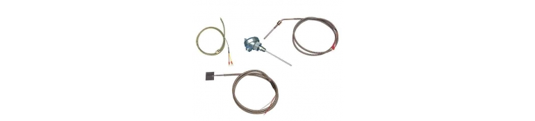 Thermocouples RTD's