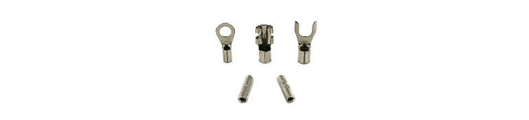 High Temperature Wire Terminals