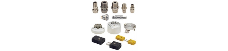 Thermocouple & RTD Accessories
