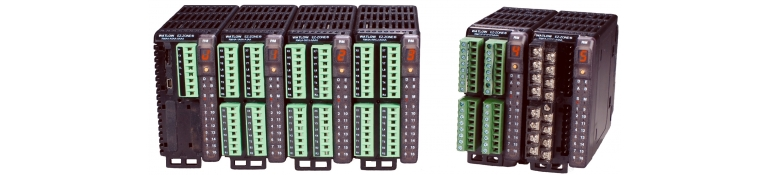Ez-Zone-RM modular multi-loop din rail mount