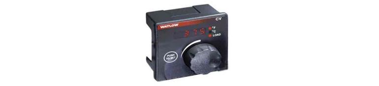 CV rotary dial