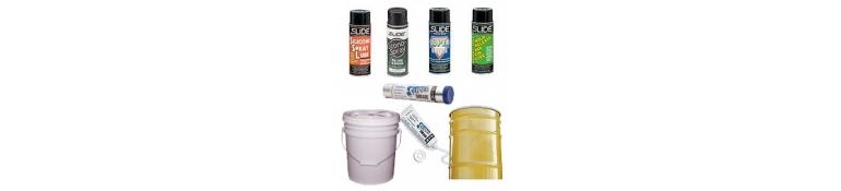 Slide Lubricants & Cutting Oils