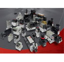 ARO Pneumatic Valves and Motion Controls Entire Catalog