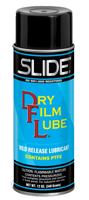 Slide 41112N Dry Film Lube Mold Release Aerosol Can