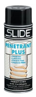 Slide 41812 Penetrant Plus Aerosol Can
