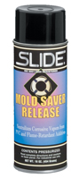 Slide 42510 Mold Saver Mold Release Aerosol Can