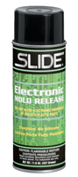 Slide 42712N Electronic Mold Release Aerosol Can