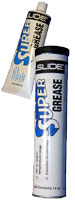 Slide 43900 Super Grease Tube
