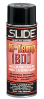 Slide 44110 Hi-Temp 1800 Mold Release Aerosol Can