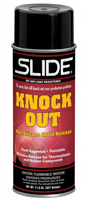 Slide 46612N Knock Out Mold Release Aerosol Can
