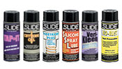 Aceites Lubricantes y Grasas de marca Slide