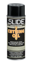 Slide 41314 Cutting Oil Aerosol Can