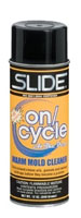 Slide On/Cycle Mold Cleaner