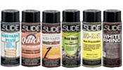 Slide Rust Preventives