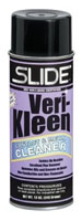Slide 42012A Veri-Kleen Contact Cleaner