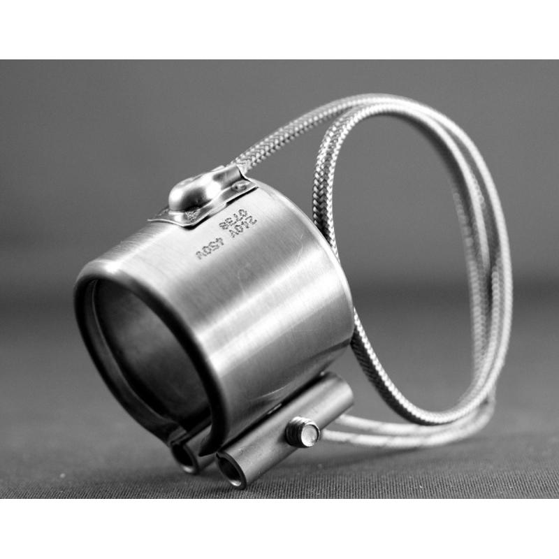 Watlow Mb1j1jn2 B12 Nozzle Heater Band Heater