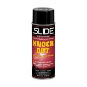 Knock Out Mold Release