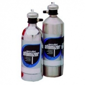 Charge-It, Rechargeable Aerosol