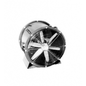 """24"""" Air Blasters Low Stand, 1/4 HP"""