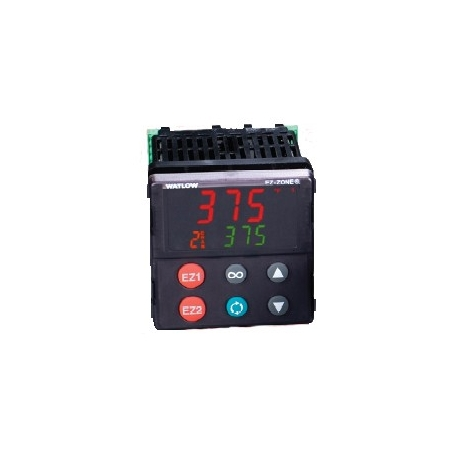 PM4L1AJ-AAAAAAA 1/4-DIN 1-Output