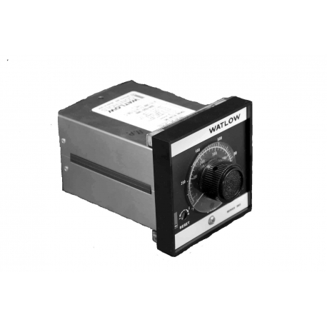 360A-6602-3000 1/4-DIN 1-Output