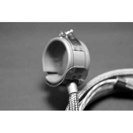 "1-1/2"" ID 1""W Nozzle Heater 160w 230v"