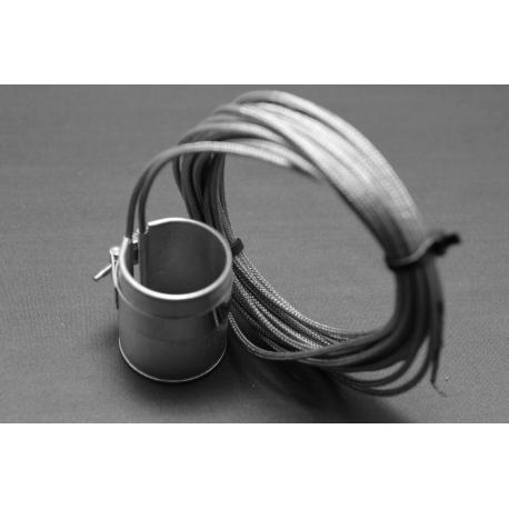 "1-1/2"" ID 2""W Nozzle Heater 300w 120v"