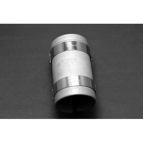 "2"" ID 4""W Nozzle Heater 700w 120v"