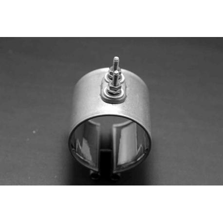 "2-1/2"" ID 2-3/8""W Nozzle Heater 550w 240v"
