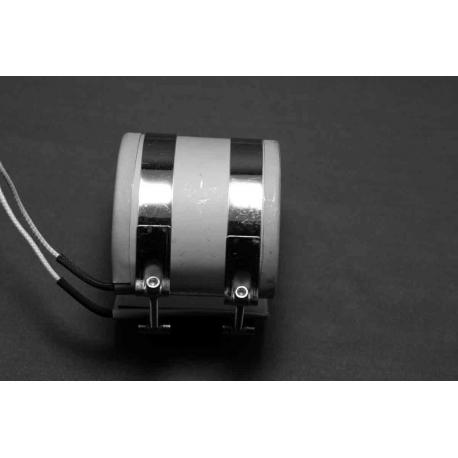 "2-1/2"" ID 2-1/2""W Nozzle Heater 500w 240v"