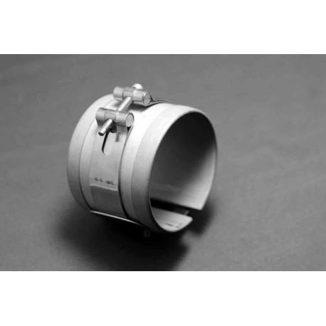 "3"" ID 2-1/2""W Nozzle Heater 650w 240v"