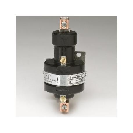 60A 1P 24Vdc Mercury Contactor