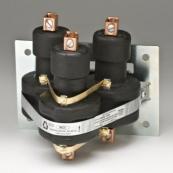 100A 3P 24Vdc Mercury Contactor 480V