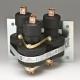 100A 3P 120Vac Mercury Contactor 480V