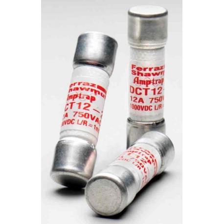 DCT5-2 Shawmut Fuse 5A 750Vac 1000Vdc