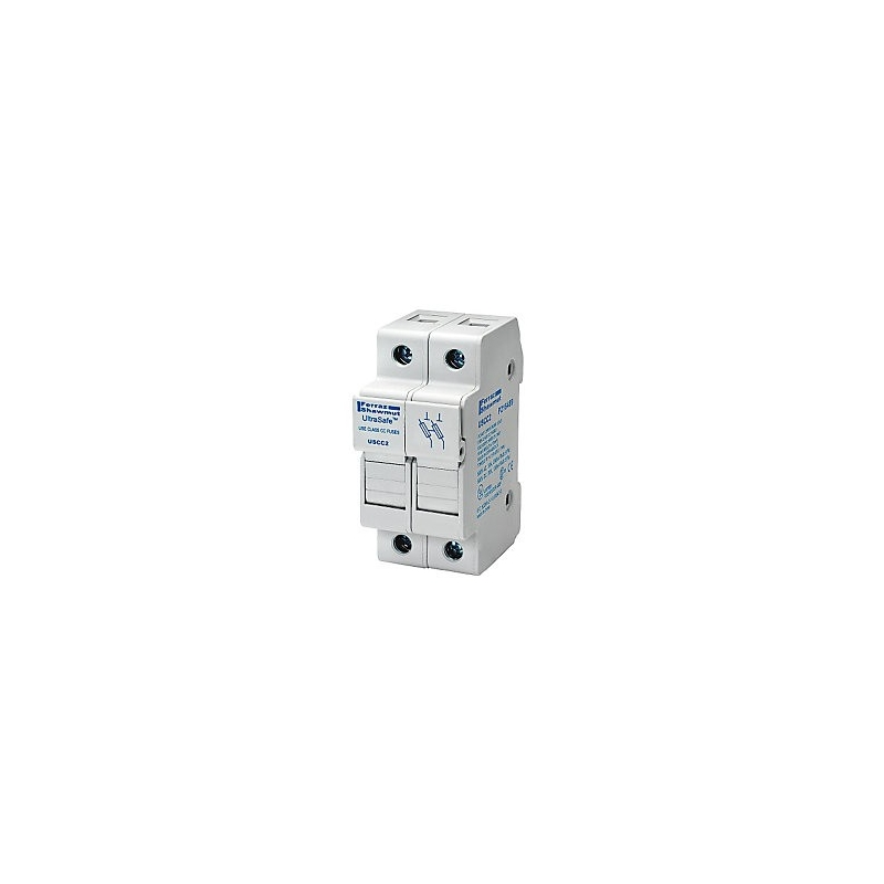 Fuse Box Ac Dc Coverband : Ultrasafe class cc fuse holder