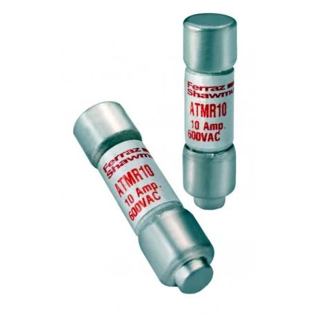ATMR1/10 Shawmut 1/10-A 600V ac~dc Amp-Trap Fuse