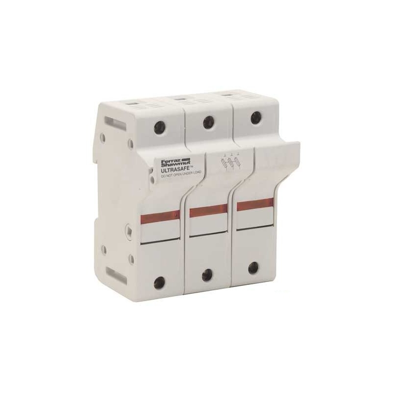 Fuse Box Ac Dc Coverband : Ultrasafe class j fuse holder