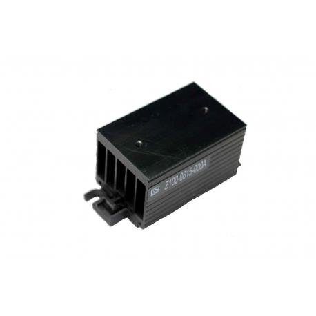 Z100-0815-000A 18A Heat Sink