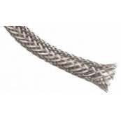 "1/4"" Stainless Steel Tight Braid Sleeve"