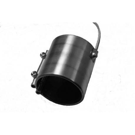 "2-1/2"" ID 3""W Nozzle Heater 750w 120v"