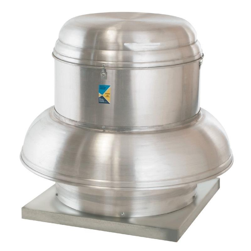 Kitchen Ventilation In Wall Fan
