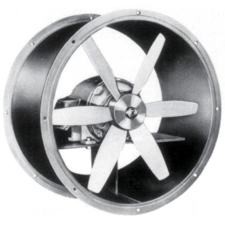 Tube Fan