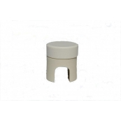 Ceramic Terminal Cover 10-32