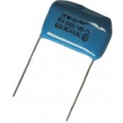 100-Ohm 250Vac 600Vdc Snubber