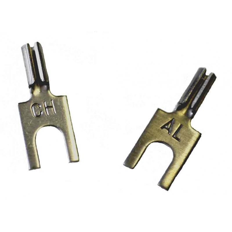 Thermocouple Spade Lug