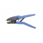 Rachet Wire Terminal Crimper 22~10awg
